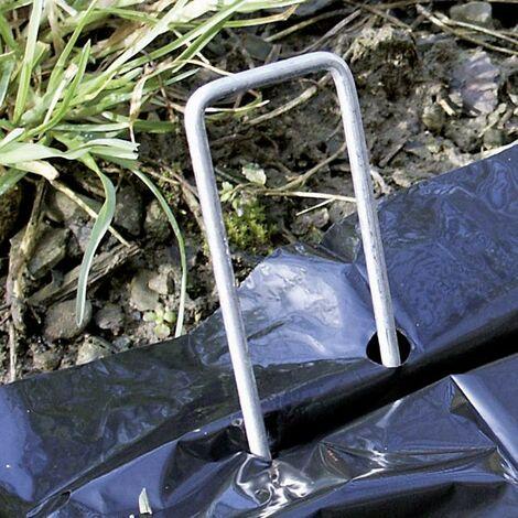 Metallheringe 15 cm