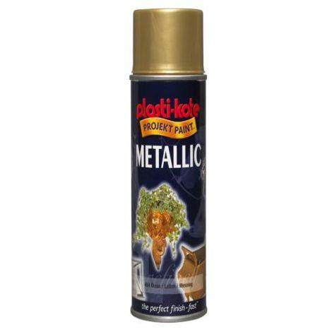 Metallic Top coats