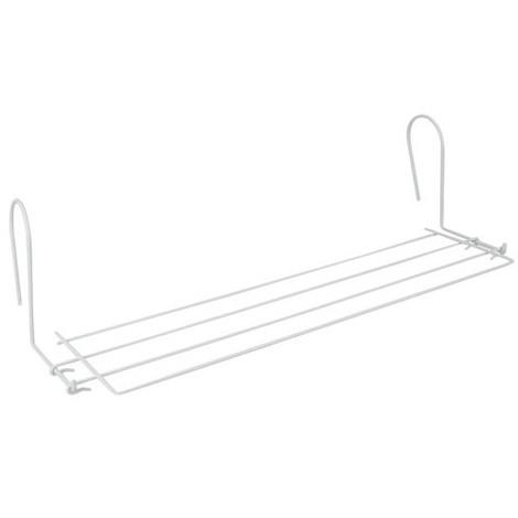 METALTEX - Séchoir Stendino pour radiateur et balcon - 58 cm