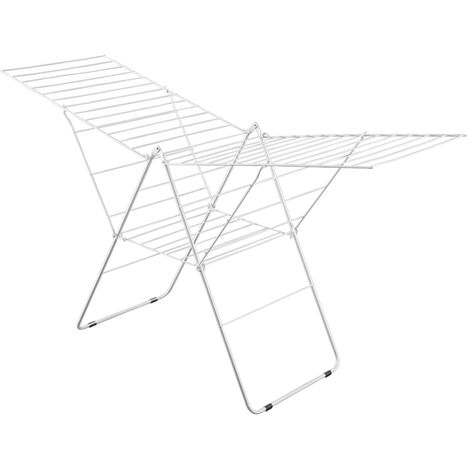 Metaltex Wing Drying Rack Amsterdam 32 m