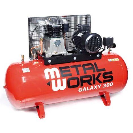 METALWORKS 4583003 COMPRESOR GALAXY 300, 5.5 C.V. 400 V.