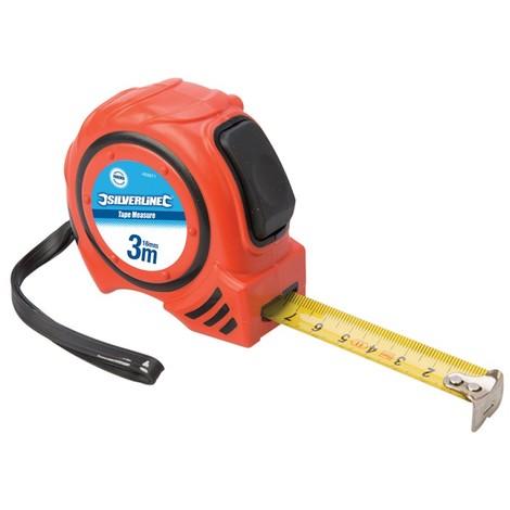 Mètre - 3 m x 16 mm