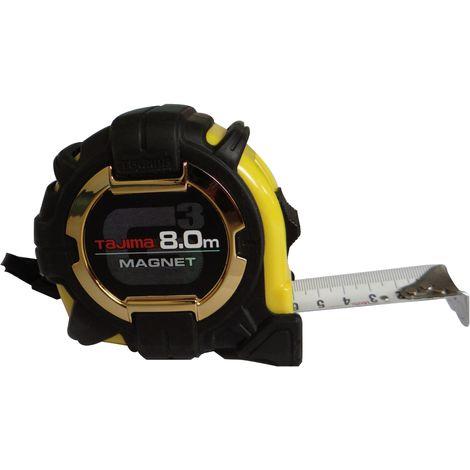 Mètre 5M / boitier G-3lock tajima - Mob/mondelin