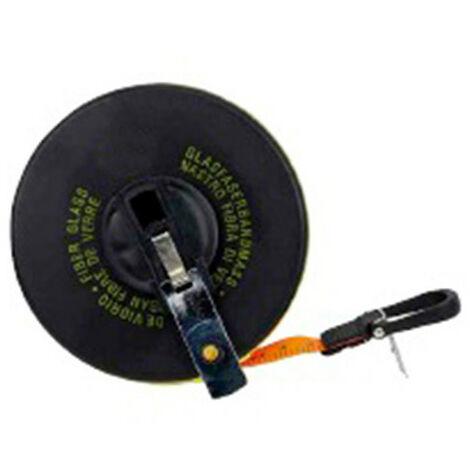 Mètre à mesure longue RubiFlex Dim. 10 m x 13 mm