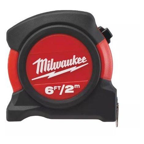 Mètre à ruban 2 m MILWAUKEE - 48225502