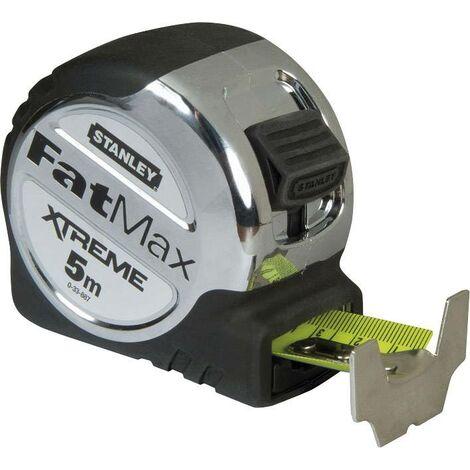 Mètre à ruban FatMax XL Blade Armor 5 m 0-33-887 S09481