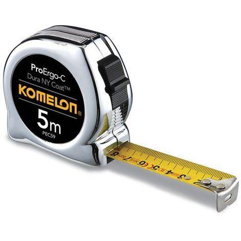 Mètre Chromé Pro 3 à 10m