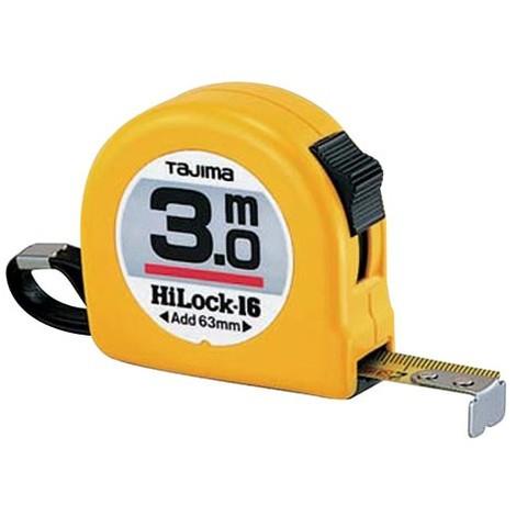 Mètre déroulant Hi-Lock 16 Tajima