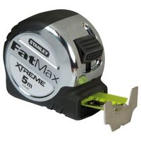 Mètre Fat Max 5m x 32mm STANLEY - Protection Blade armor - 0-33-887