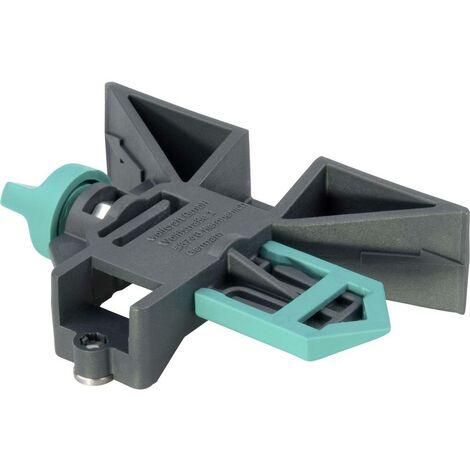 Mètre pliant Wolfcraft 5221000 plastique 1 pc(s)