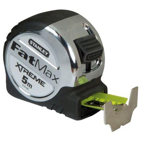 Mètre protection Blade armor FatMax XL 5m x 32mm STANLEY - 0-33-887