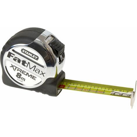 Mètre protection Blade armor Fatmax XL 8m x 32mm STANLEY - 0-33-892
