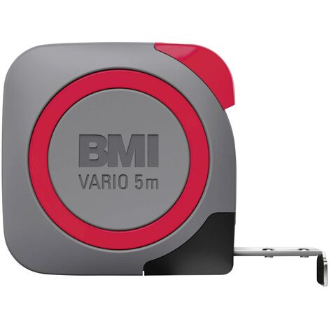 Mètre-ruban 2 m BMI 411241820-EGI acier 1 pc(s) R326121