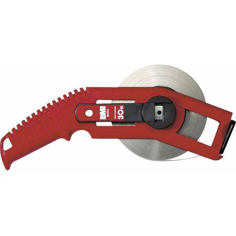 Mètre-ruban 30 m BMI 501311030A acier 1 pc(s)