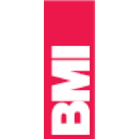 Mètre-ruban 5 m BMI 357004005RNL-SK acier 1 pc(s) R326141