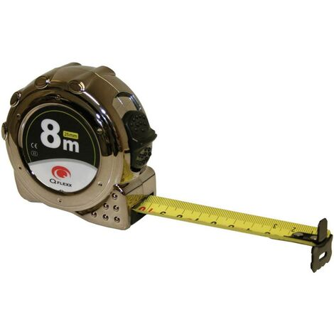 Mètre-ruban 8 m Velleman WM41800 WM41800 1 pc(s)