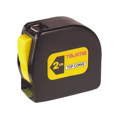 Mètre-ruban de poche TOP CONVE 5mx13mm TAJIMA 1 PCS
