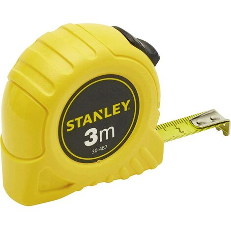 Mètre-ruban Stanley by Black & Decker 0-30-487 1 pc(s)