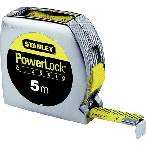 Mètre-ruban Stanley by Black & Decker 0-33-932 0-33-932 1 pc(s) S09442
