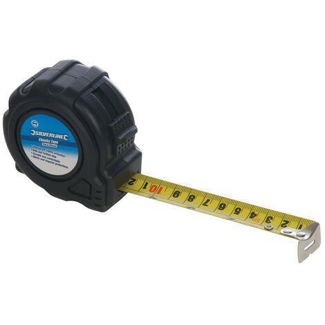 Mètre ruban XL - 5 m x 25 mm