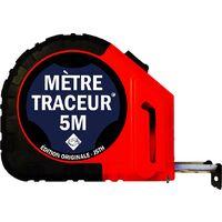 Meter of 5m