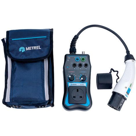 Metrel A1532 EVSE Adaptor