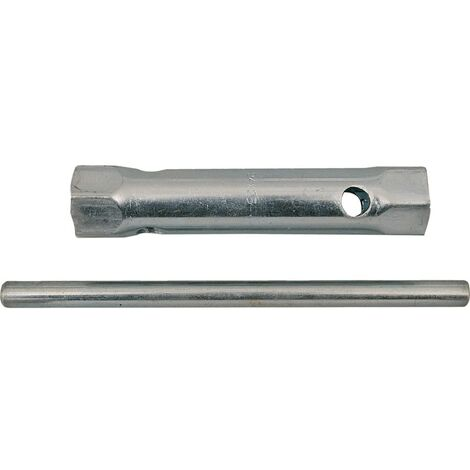 Metric Box Spanners, Double End, Steel