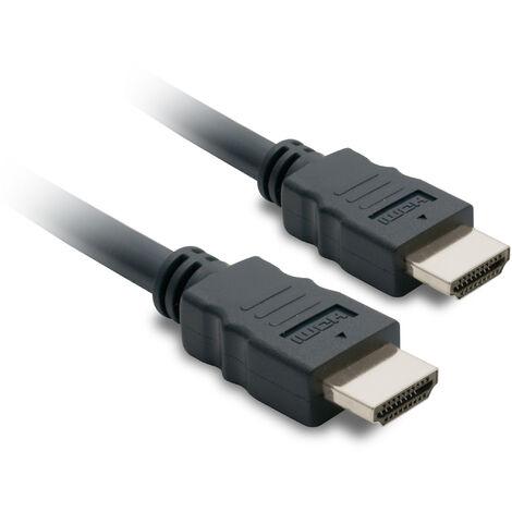 Metronic - Cable HDMI macho/macho 1,5mts.
