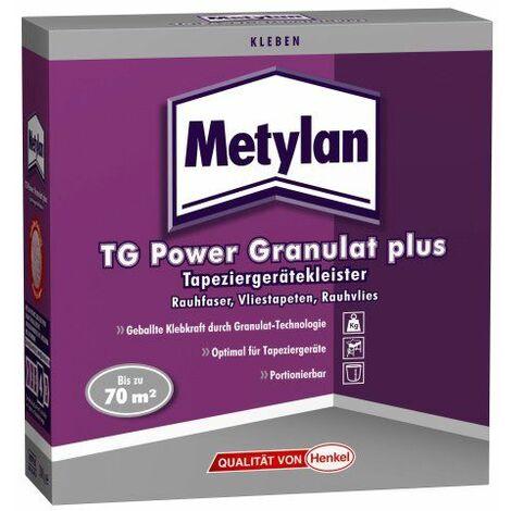 Metylan 366736 Colle Power Granulat pour appareils à tapisser 500 g