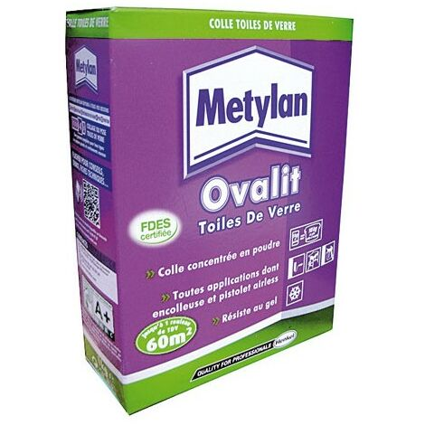 METYLAN COLLE CELLULOSIQUE TDV1KG (Vendu par 1)