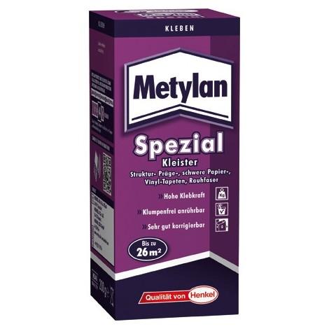 Metylan Colle d'amidon surpuissante 200g (Par 40)