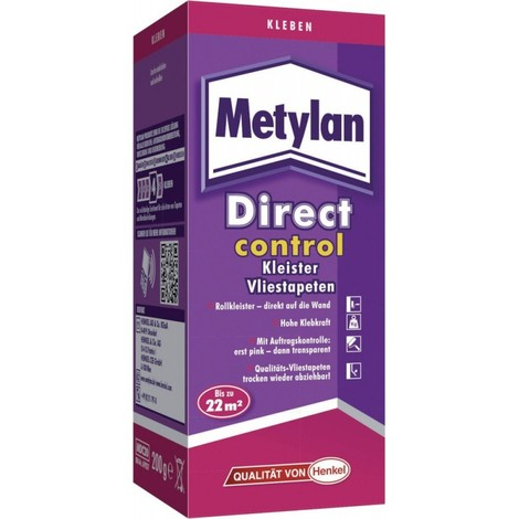 Metylan direct control 200g (Par 20)