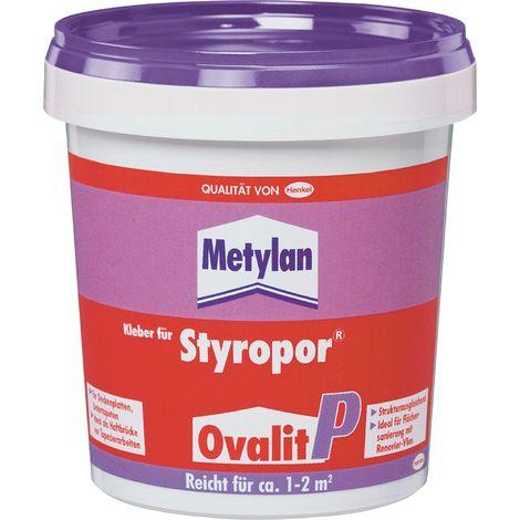 METYLAN Ovalit P Styroporkleber 925g