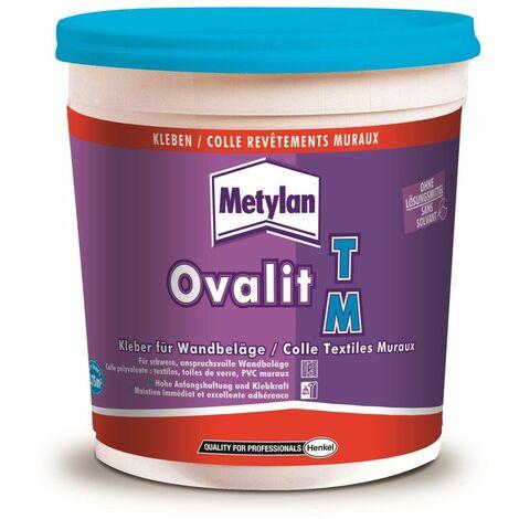 Metylan Ovalit T 750 g