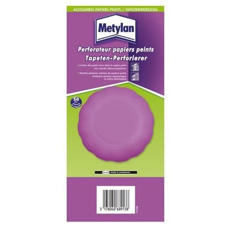 METYLAN - Perforateur de papiers peints