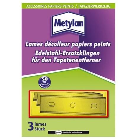 METYLAN - Recharges décolleur