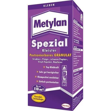 Metylan Spezial Kleister Großpackung 800g