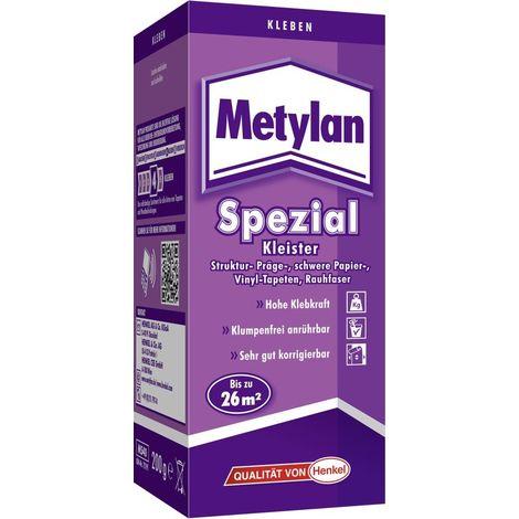Metylan Spezial Tapetenkleister 200 g