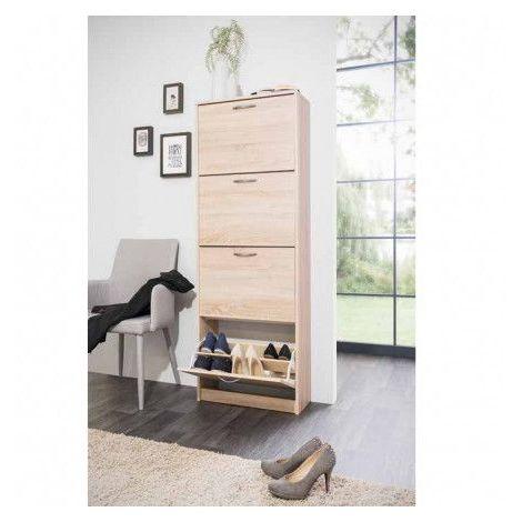 Meuble chaussures MAZIN 2