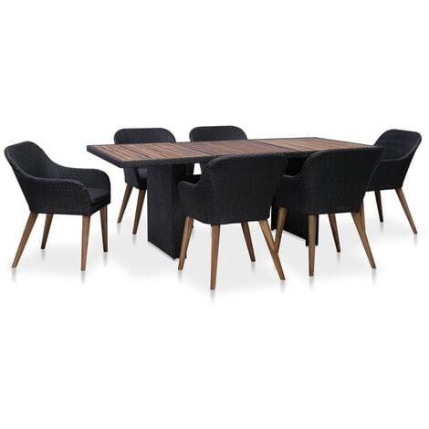 Quel matériau choisir pour le mobilier de jardin ?