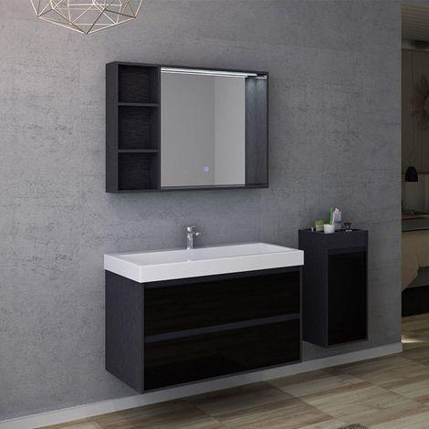 Meuble de salle de bain BRIANZA 1000