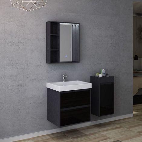 Meuble de salle de bain BRIANZA 600