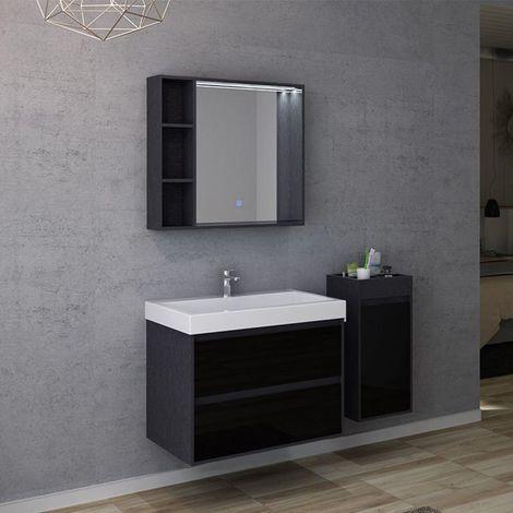 Meuble de salle de bain BRIANZA 800
