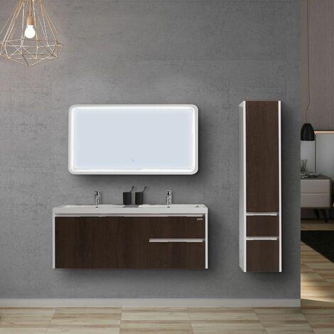 Meuble de salle de bain CASORIA 1200