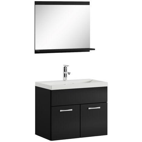 Meuble de salle de bain de Montreal 02 - Armoire de ...