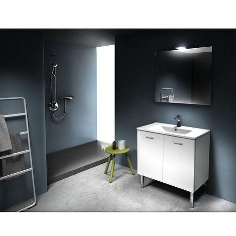 Meuble Eco 60 cm GB Group Désignation Plan céramique 60 x 46 x 1.8 cm