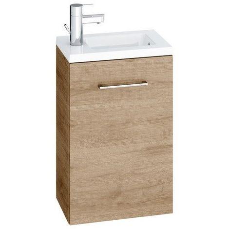 Meuble lave-mains