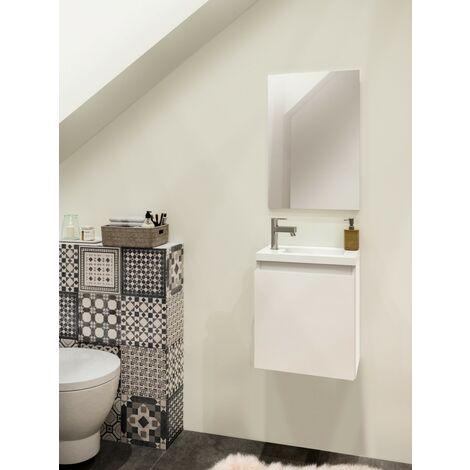Meuble lave-mains Aquarine Architect