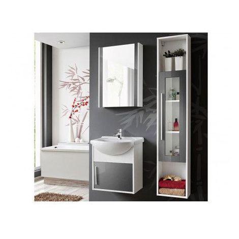 Meuble salle de bain DOMINO