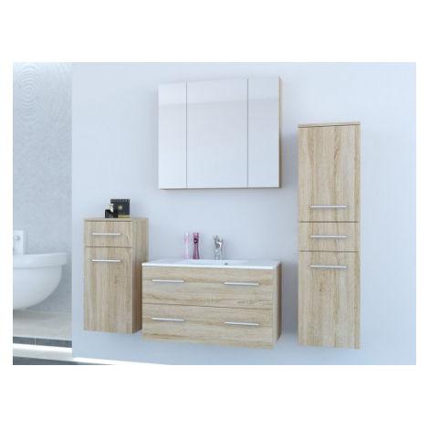 Meuble salle de bain Regina